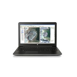 HP ZBook 15 i7-6820HQ/256GB/NVIDIA Quadro/W10/7p64