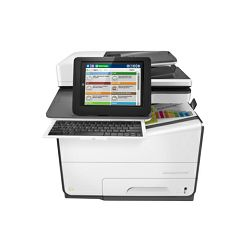 HP PageWide Ent Clr Flow MFP 586z Printer