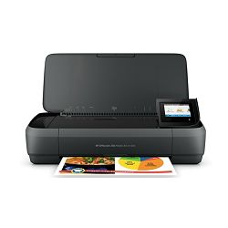 HP OfficeJet 252 Mobile All-in-One Printer