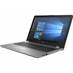 HP 250-G6 DSC i5-7200U 15.6 8GB/256 W10Home64Plus