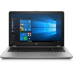 HP 250-G6 UMA i3-6006U 15.6 HD 4GB/128GB W10Home