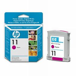 C4837AE HP tinta crvena, No.11, 28ml
