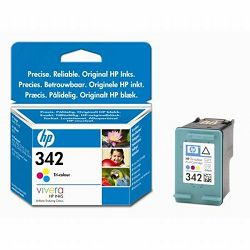 C9361EE HP tinta tri color, No.342, 5ml