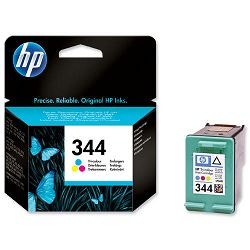 C9363EE HP tinta tri color, No.344, 14ml