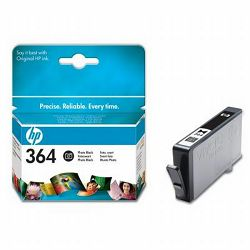 Tinta HP CB317EE photo crna No.364