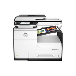 G1W40A  HP MFP M586f Printer