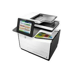 G1W41A   HP MFP M586z Printer