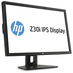 HP 30 Z30i, IPS LED, DVI-D, VGA, DP, HDMI, pivot