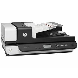 HP Scanjet ENT 7500 Flatbed Scanner