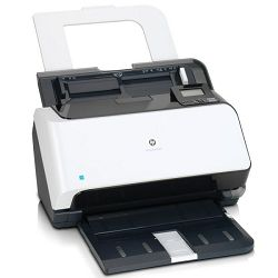 HP ScanJet Sheet-feed Scanner, L2712A
