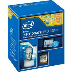 Intel Core i3 4170 3.7GHz,3MB,LGA 1150