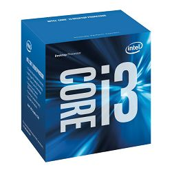 Intel Core i3 6100 3.7GHz,3MB,LGA 1151