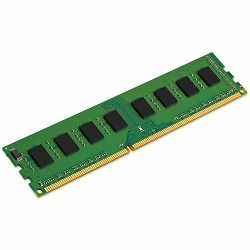 Kingston  4GB 1333MHz Module Single Rank, EAN: 740617253641