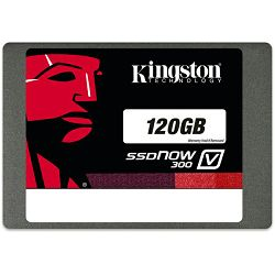 Kingston SSD V300, S3, 120GB