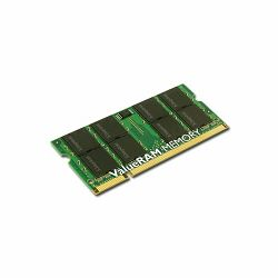 Kingston 8GB 1600MHz DDR3 Non-ECC CL11 SODIMM, EAN: 740617207019