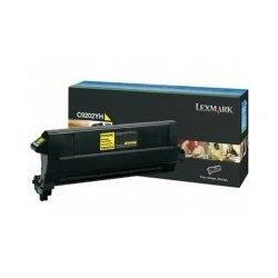 Toner C920 yellow 14K