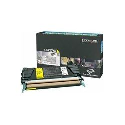 Toner C52x/C53x yellow 3K