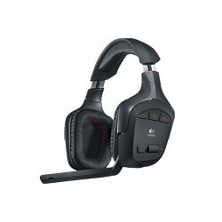Slušalice Gaming Wireless G930