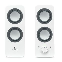 Multimedia Speakers Z200,EU,SNOW WHITE