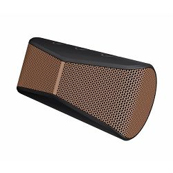 X300 Mobile Wireless Stereo Speaker brown/black