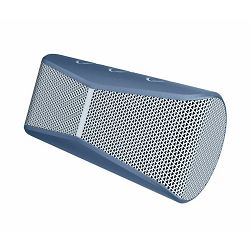 X300 Mobile Wireless Stereo Speaker PURPLE HOUSING
