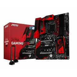 MSI Z170A Gaming M9 ACK, s.1151, D4,S3,U3.1,DP