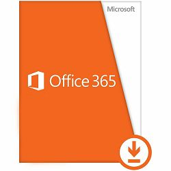 MICROSOFT Office 365 Personal, VL Subs., PC, Mac, Tablet, Smartphone, All Languages, 1 user, 1 year