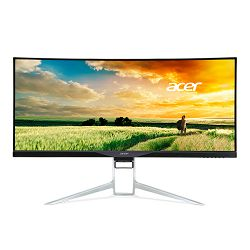 Acer XR342CKbmijpphz Curved LED Monitor REF