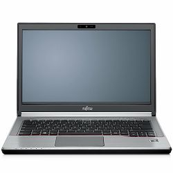FUJITSU LIFEBOOK E746 non-vPro, 35.6 cm (14.0) FHD magnesium LED,Intel Core i3-6100U 2.3GHz 3MB,4 GB DDR4 2133 MHz PC4-17000,HDD SATA 500GB 7.2k,No UMTS/LTE2x digital array mic & FHD cam,no fingerpri