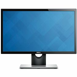 Monitor DELL S-series SE2216H 21.5, 1920 x 1080, FHD, VA Antiglare, 16:9, 3000:1, 8000000:1, 250cd/m2, 12ms, 178/178, VGA, HDMI, Tilt, 3Y