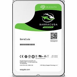 SEAGATE HDD Mobile Barracuda Guardian (2.5/ 500GB/ SATA 6Gb/s/ rmp 5400)