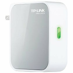 TP-LINK 150Mbps Wireless N Mini Pocket AP Router, Atheros, 1T1R, 2.4GHz, 802.11n/g/b, Wall-plugged design, Internal Antenna,2 RJ-45 Ports, 1 USB Port