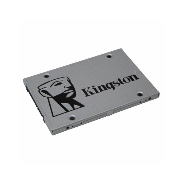 SSD disk Kingston 120GB, UV400 SATA 3  SUV400S37/120G