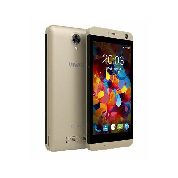 VIVAX SMART Fun S10 gold