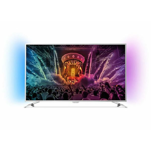 PHILIPS LED TV 49PUS6501/12, 5 godina jamstva  49PUS6501/12