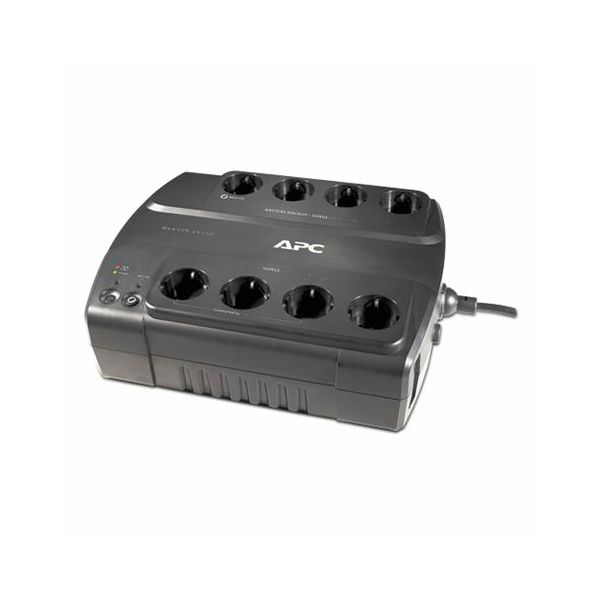 UPS APC Back ES 550VA  BE550G-GR