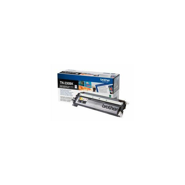 Toner Brother TN-230BK  TN-230BK