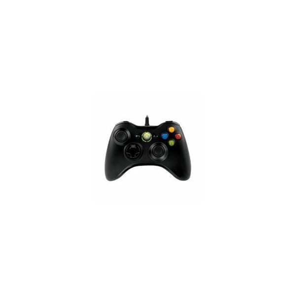 RETAIL Xbox 360 Controller (PC or XBOX 360)  52A-00005