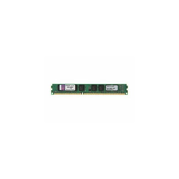 Memorija Kingston DDR3 4GB 1333MHz Value RAM, SR  KVR13N9S8/4