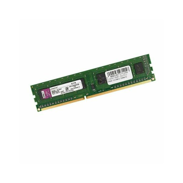 Memorija Kingston DDR3 2GB 1333MHz  KVR13N9S6/2