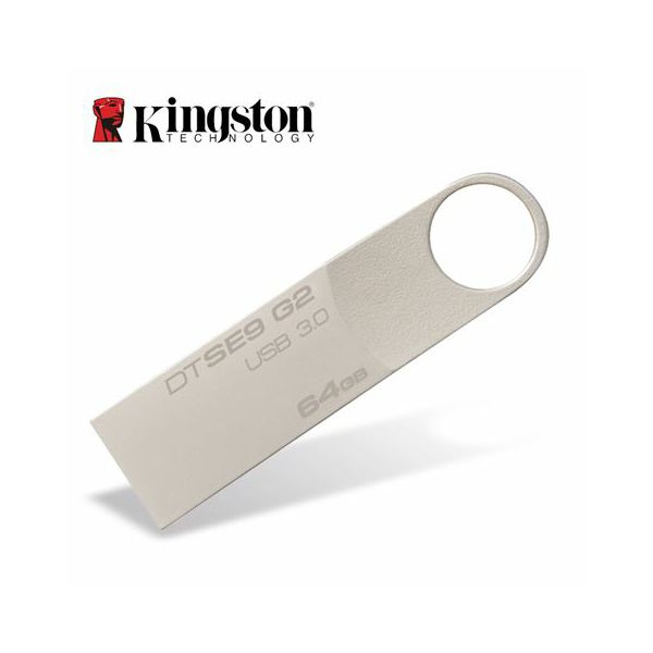 USB memorija Kingston 128GB DTSE9G2 KIN  DTSE9G2/128GB