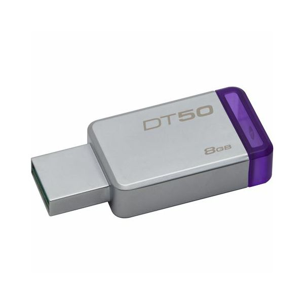 USB memorija Kingston 8GB DT50  DT50/8GB