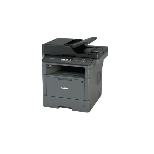 Brother  DCP-L5500DN MFC LASER PRINTER - CEE  DCPL5500DNYJ1
