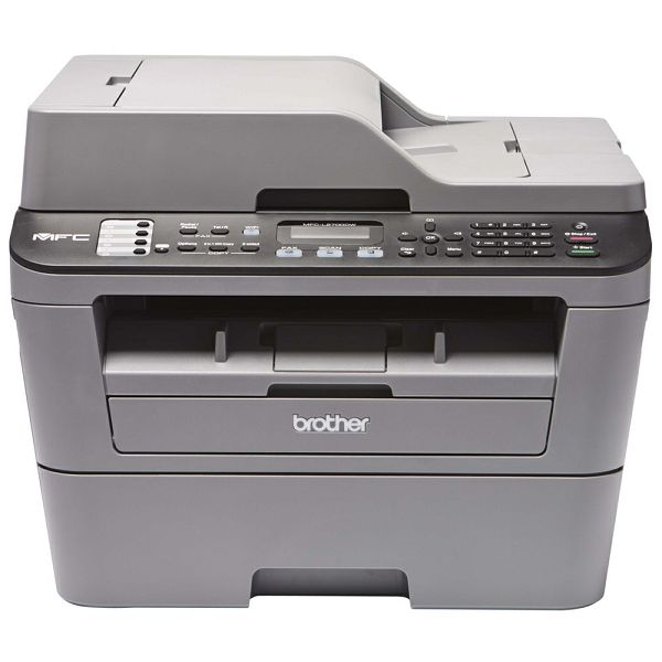 Brother  MFC-L2700DW  MFC LASER PRINTER - CEE  MFCL2700DWYJ1