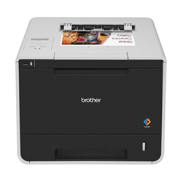 Brother  HLL8350CDW  LASER COLOR PRINTER - CEE  HLL8350CDWYJ1