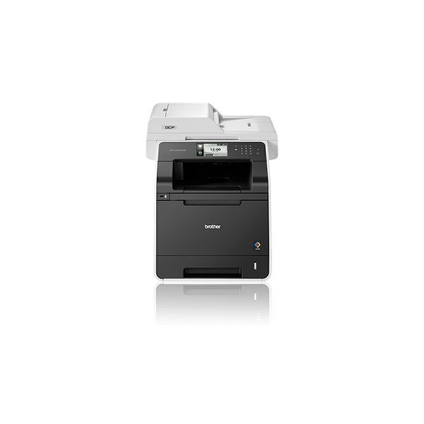 Brother  DCP-8400CDN  MFC LASER COLOR PRINTER -CEE  DCPL8400CDNYJ1