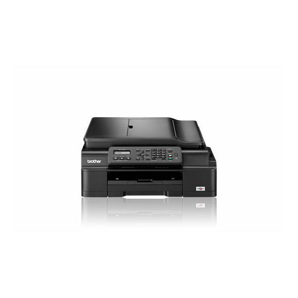 Brother  MFCJ200   MFC INKJET PRINTER - CEE  MFCJ200YJ1