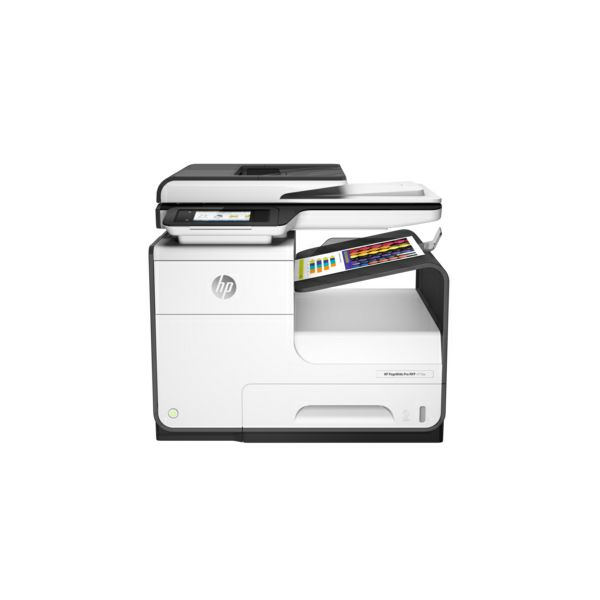 HP PageWide Pro 477dw Multifunction Printer  D3Q20B#A80