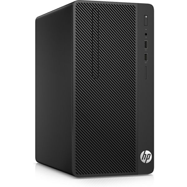 HP 290 G1 MT i3/4GB/500GB/W10P64