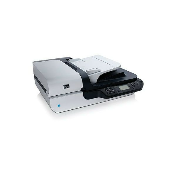 HP ScanjetN6350 DocFlatbed, L2703A